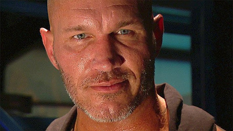 Randy Orton Pulled From Royal Rumble Match
