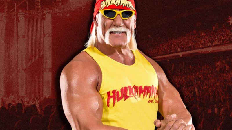 Hulk Hogan on Getting Ready For WWE RAW Legends Night