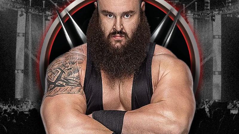 Braun Strowman Profile, Bio