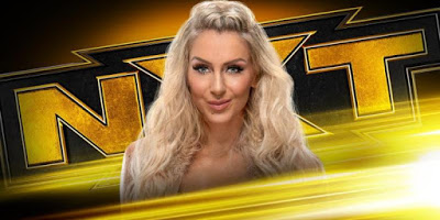 Charlotte Flair Wins The NXT Title at WrestleMania 36