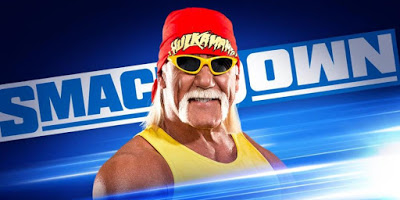 Hulk Hogan Smackdown