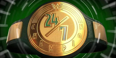 New WWE 24/7 Champion Crowned (Video)
