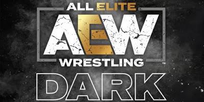 """WATCH - """"AEW: Dark"""" Episode 9"""