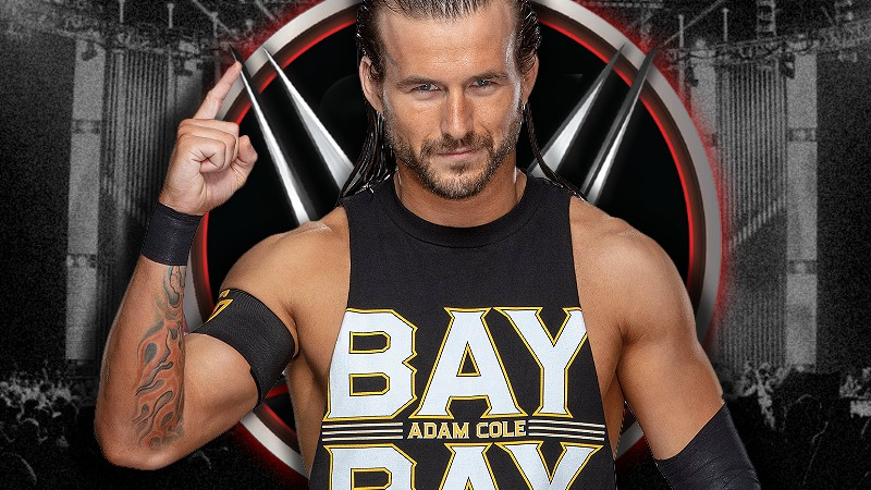 Backstage News On Plans For Adam Cole And The Undisputed Era