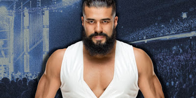 Andrade Wins The  United States Title