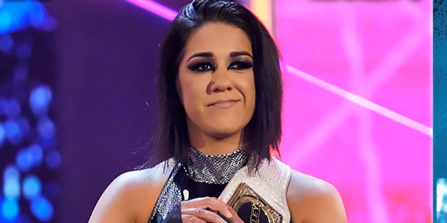 """Bayley On Wanting To """"Run The Whole Company"""" With Sasha Banks, Scouting Talent During Her NXT Days"""