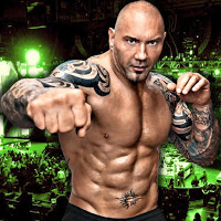 Batista in Negotiations With Both WWE & AEW