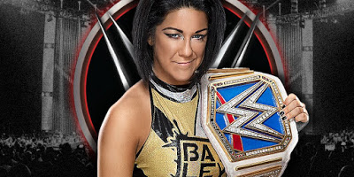 Bayley On WWE Security Keeping People Off Their Phones During Pre-show Rehearsals In The Arena