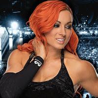 Becky Lynch Profile and Bio