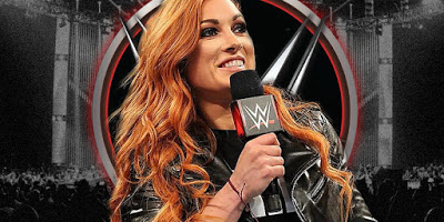 Becky Lynch to Speak on RAW, CM Punk - WWE Backstage Update