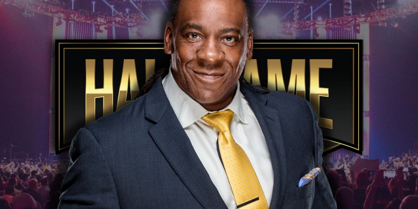 Booker T Recalls WWE Locker Room Incident Over Wrestler's Comments About MLK Day