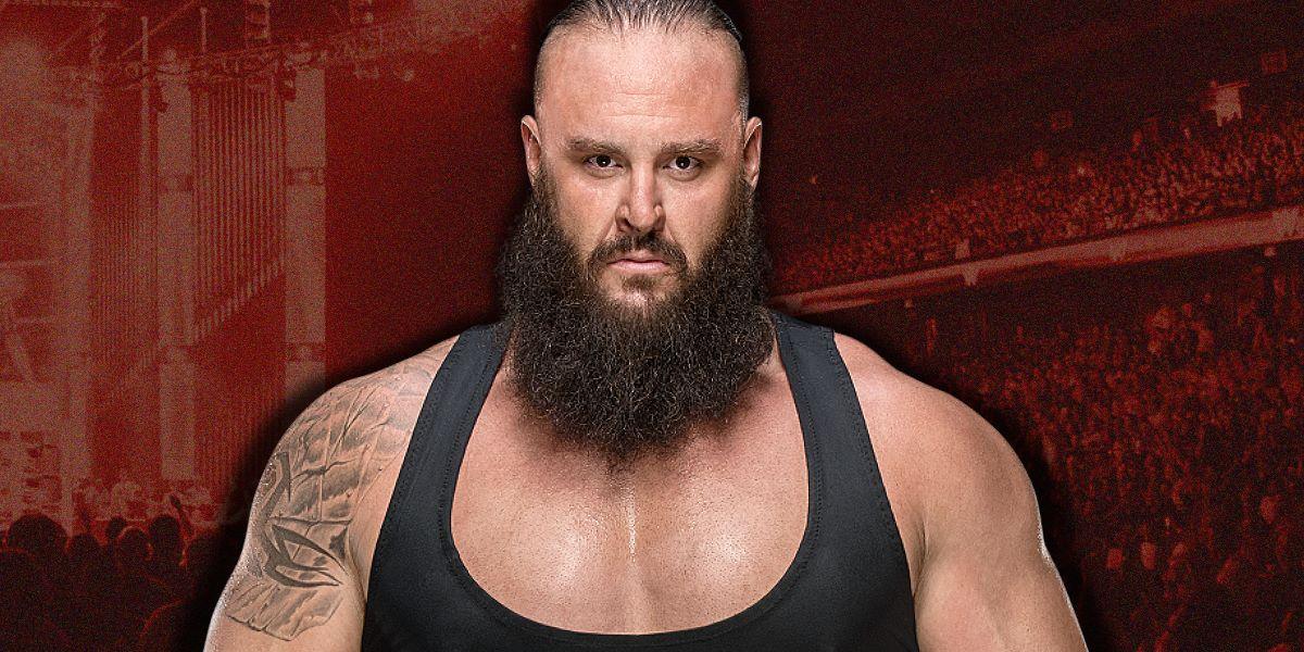 Braun Strowman Arrives to MetLife Stadium, WrestleMania 35 Weather, Mike & Maria Kanellis Take Over The 205 Live Twitter