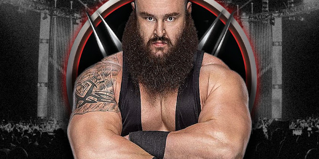 Possible Plans For Braun Strowman Vs. Tyson Fury