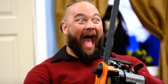 Bray Wyatt's Character Takes a Very Dark Turn (SPOILER Video)