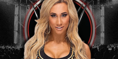Carmella on Negative Comments About Her Relationship With Corey Graves
