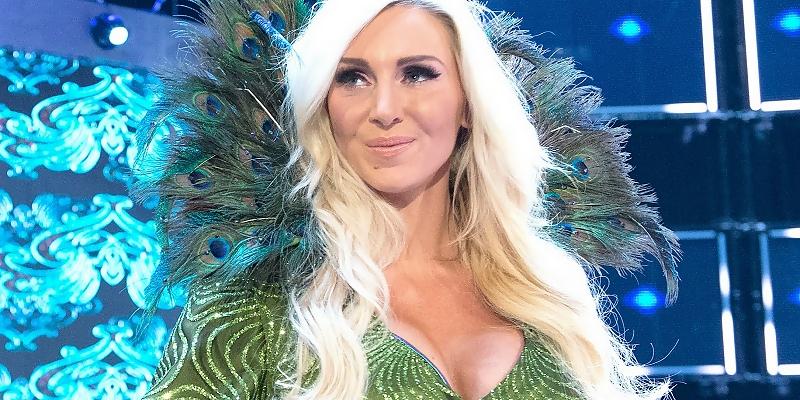 Charlotte Flair Takes A Shot At Ronda Rousey