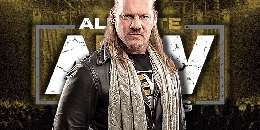 Chris Jericho On Why AEW Doesn't Need To Do Impact Invasion Angle