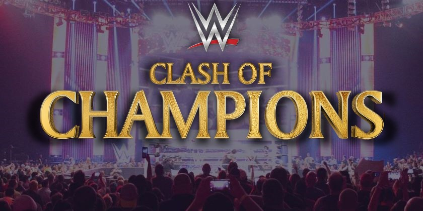 Two New Matches Set For Sunday's WWE Clash of Champions, Kickoff Pre-show Revealed