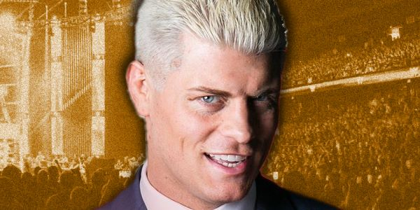 Cody on Facing Warhorse On AEW Dynamite, Who Are The Most Underrated Wrestlers, More