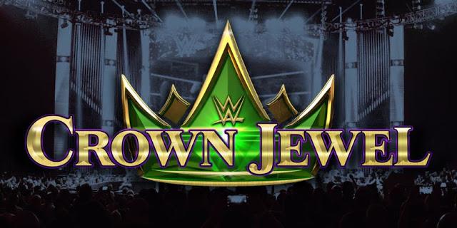 WWE Crown Jewel Press Conference Recap