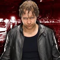 Dean Ambrose Relocates For More Intensive Rehab