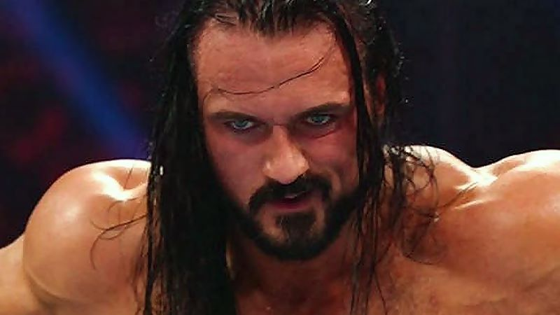 Drew McIntyre Wants To Unify WWE World Titles, Shows Off Battle Wounds From Ambulance Match