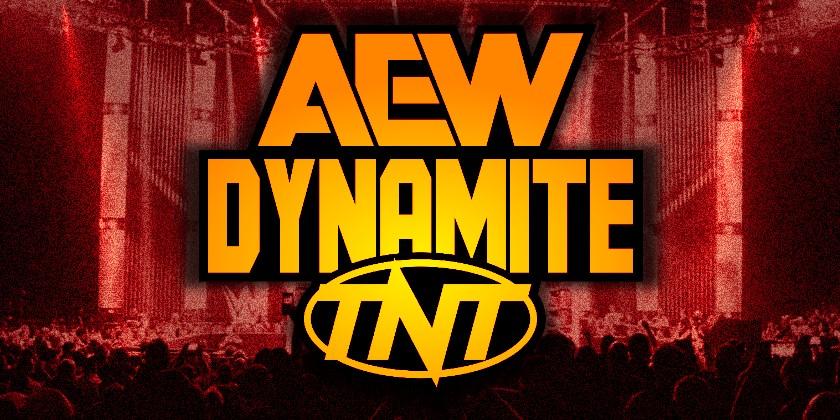 AEW Dynamite - July 29, 2020