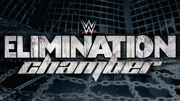 New Date For WWE Elimination Chamber