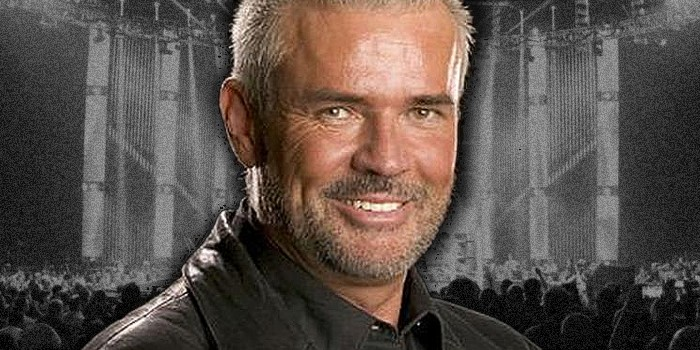 Eric Bischoff Talks Sid Vicious Leg Break, Monday Night Wars