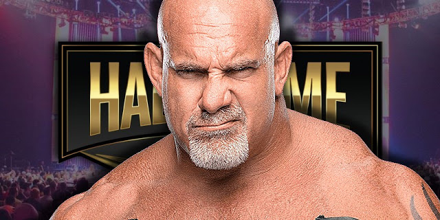 Update on Whether WWE Plans to Have Goldberg & Dolph Ziggler Feud on TV