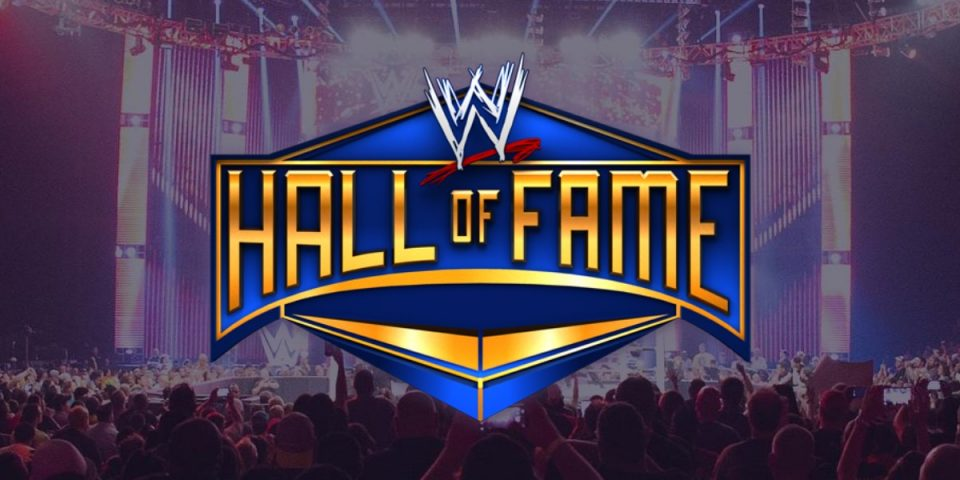 Current Plans For 2021 WWE Hall Of Fame Ceremony