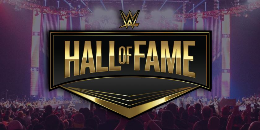 Several Backstage Interviews After Tonight's WWE Hall Of Fame Ceremony