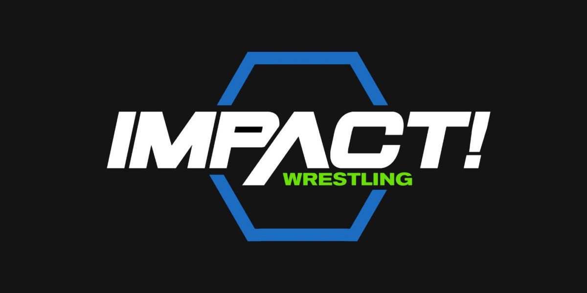 Rob Van Dam Signs New Deal With Impact Wrestling