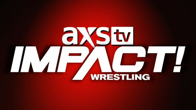 Impact Wrestling Results - October 20, 2020
