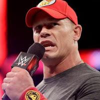John Cena Profile and Bio