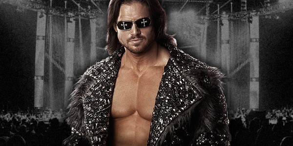 John Morrison Reportedly Suffered a Knee Injury