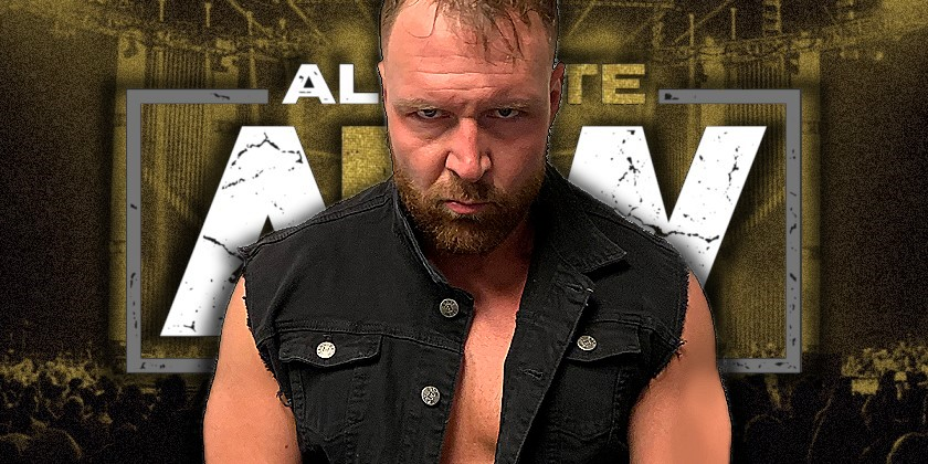 Tony Khan Discusses Jon Moxley Not Being Used On AEW TV After Title Loss