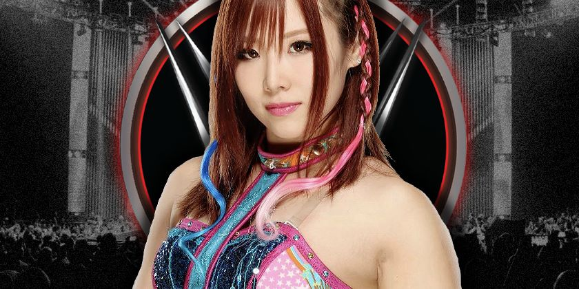 Kairi Sane On Her Departure And What's Next, WWE Stars React To Sane Leaving (Video)