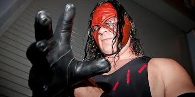 Kane on His Biggest Regret About Unmasking