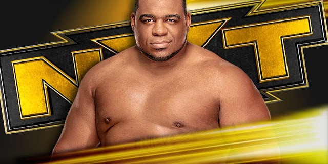 Keith Lee Crowned North American Champion