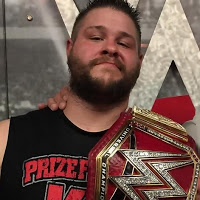 Kevin Owens Profile and Bio