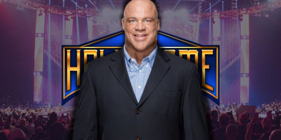 Impact Reportedly Tried To Get Kurt Angle To Return