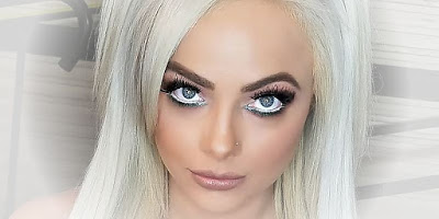 """Liv Morgan's New WWE Vignetter: """"I'm Anything But Typical"""""""