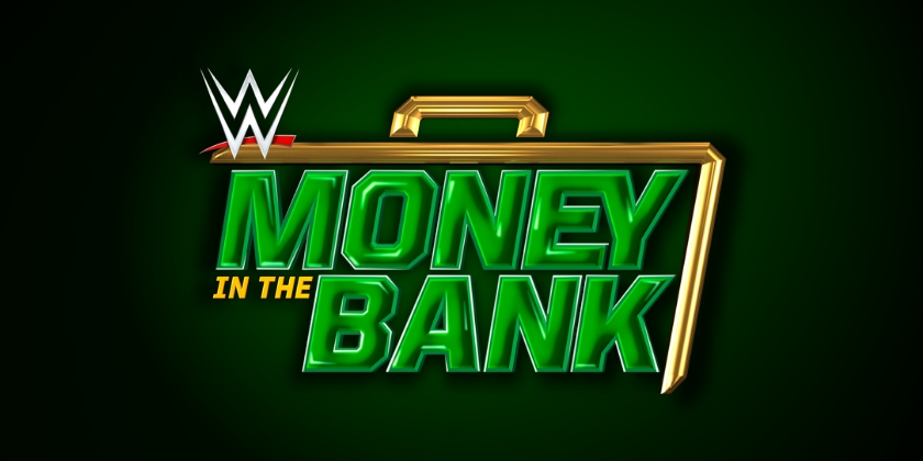 Dates For WWE Money In The Bank And Backlash