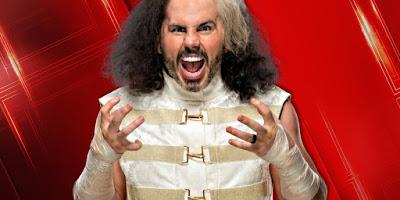 Corey Graves Addresses Rumors of Matt Hardy Moving to AEW
