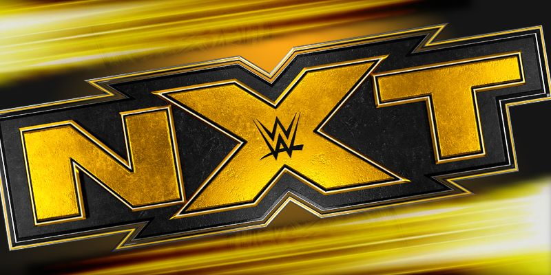 WWE Reportedly Making a Change to NXT Title Belt