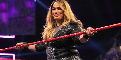 Nia Jax Says She Complained To WWE Officials About A Wrestler Being Rough With Alexa Bliss