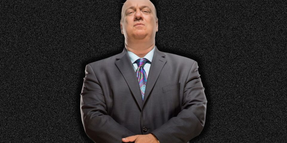 Paul Heyman Discusses His WWE Contract Status
