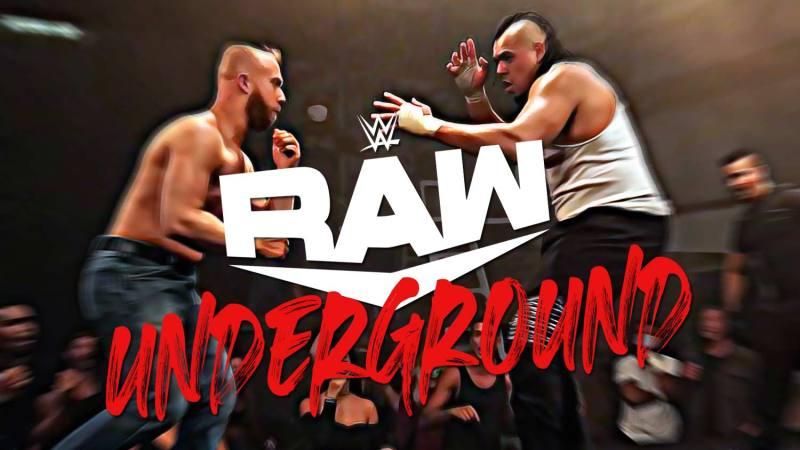 "Raw Underground is ""Considered Done"""