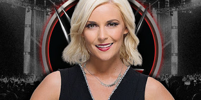 Renee Young Reveals She Has Coronavirus